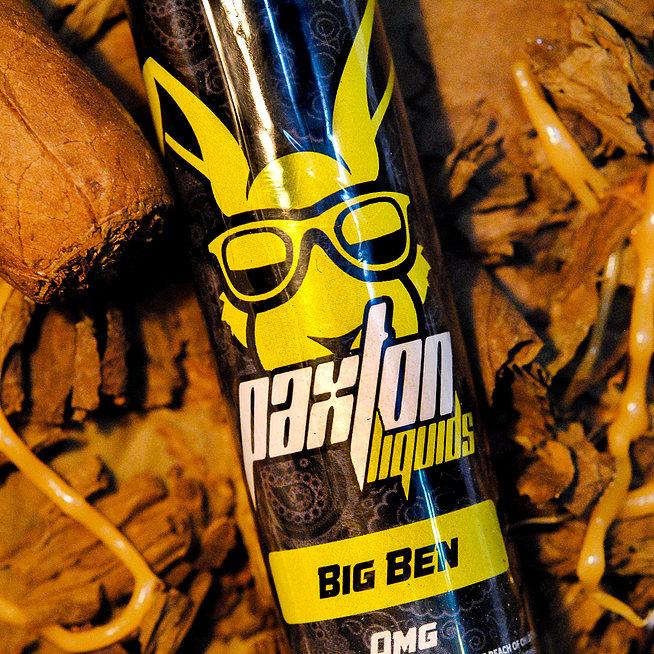 Paxton Big Ben