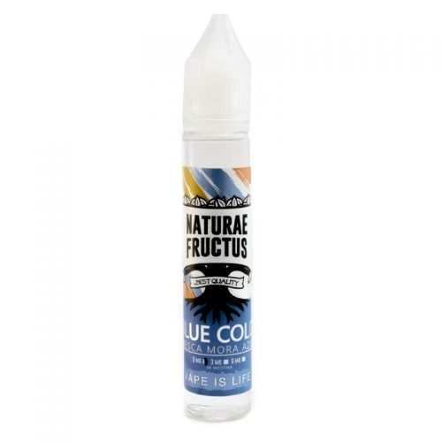 Naturae Fructus Blue Cold