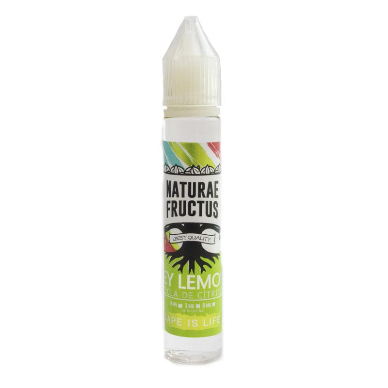 Naturae Fructus Key Lemon