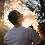 Vapear vs Fumar: ¿Qué tan malo es para ti vapear?