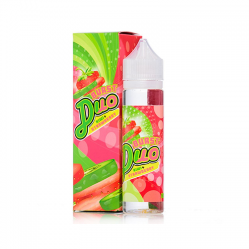 Burst Duo Kiwi Strawberry