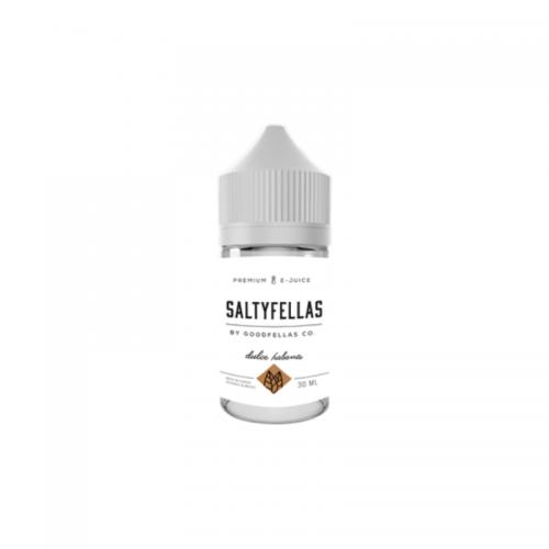 Goodfellas Dolce Habana Salts