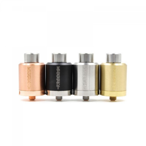Kennedy Vapor 25mm RDA