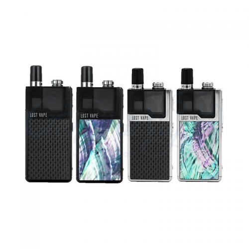 Lost Vape Orion DNA Pod