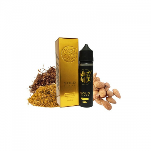Nasty Juice Gold Blend