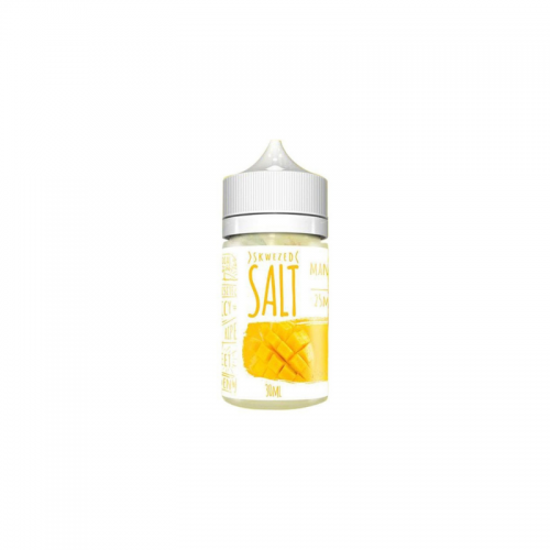 Skwezed Salts Mango
