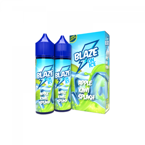 Taboo Blaze Apple Kiwi Splash on Ice