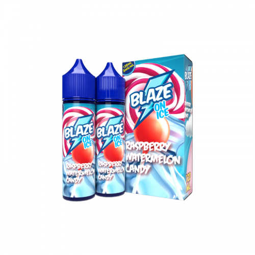 Taboo Blaze Raspberry Watermelon on Ice