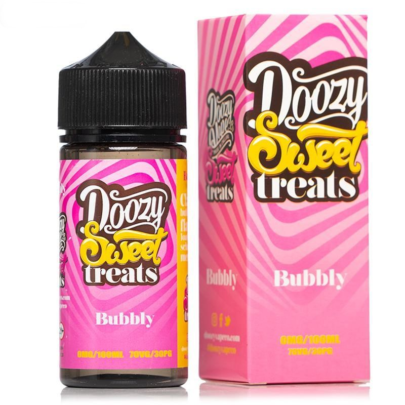 Doozy Sweet Treats Bubbly
