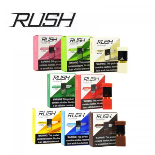 Rush Pods