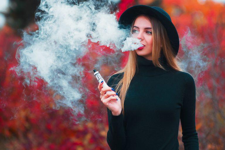 Adicción a la Nicotina por Vapeo en Adolescentes