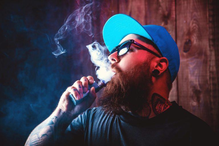 Nicotina: ¿Cómo Elegir La Dosis Para Ti?